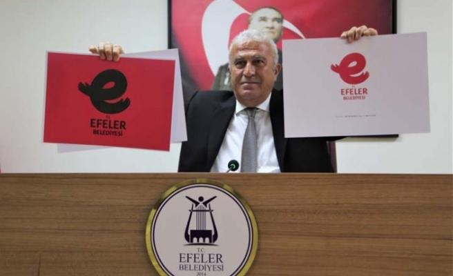 """""""E""""Feler'e Yeni Logo"""