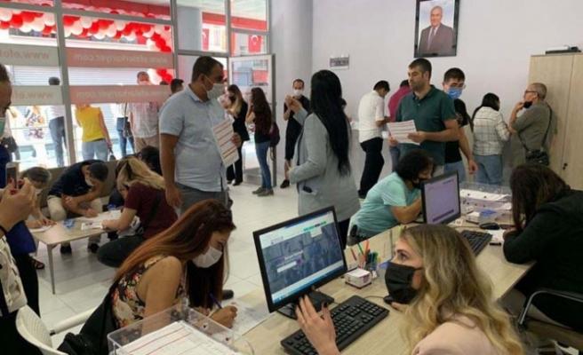 Kariyer Merkezi Efeler Halkına Umut Oldu
