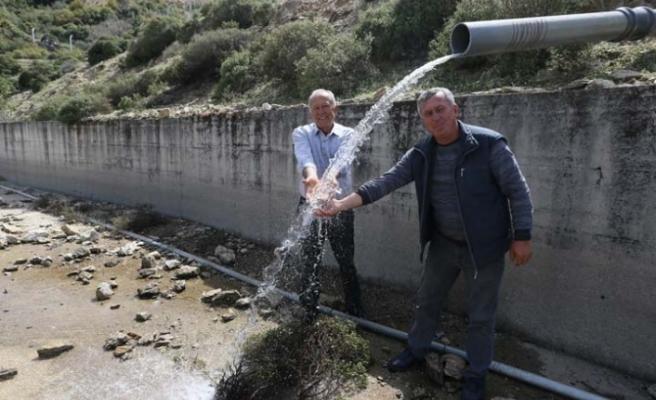 Aydın Büyükşehir Belediyesi Tarımsal Altyapı Ağına Güçlü Yatırımlar Gerçekleştiriyor