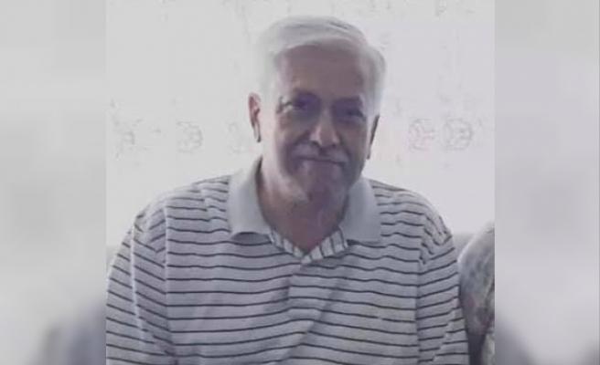 Mustafa Örter hayatını kaybetti