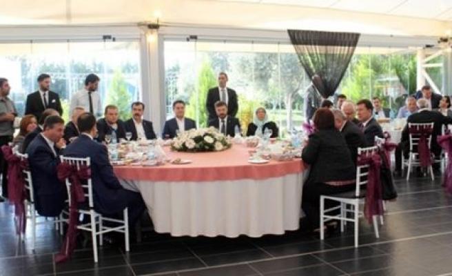 """61.Hükümet Ekonomi Bakanı Ve Başbakan Yardımcısı Ali Babacan """"Ateş Çemberiyle Sarılmış Durumdayız"""""""