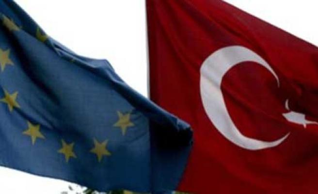 AB'den son rapor: Türkiye stratejik ortak