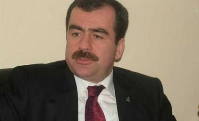 Ak Parti'li Erdem, Ankara'daki Terör Saldırısını Kınadı