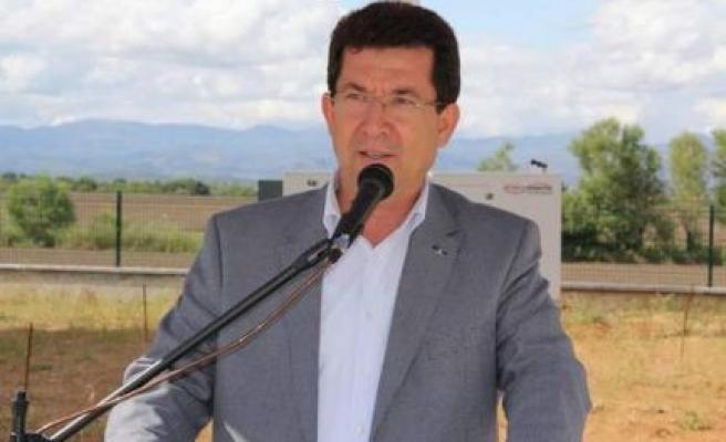 """Ak Parti'li Kılınç: """"Milli İrade Çankaya Köşkünde Temsil Edilecek"""""""