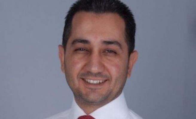 Ak Parti'nin Belediye Başkanı adayları belli oldu
