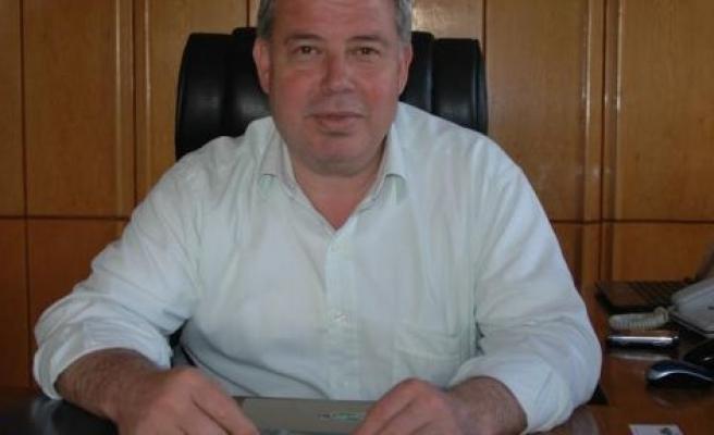 Akbay, Ege Et Genel Müdürü oldu