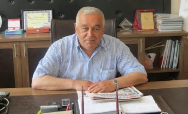 Akçaova Belediyesi mobese sistemi kurdu