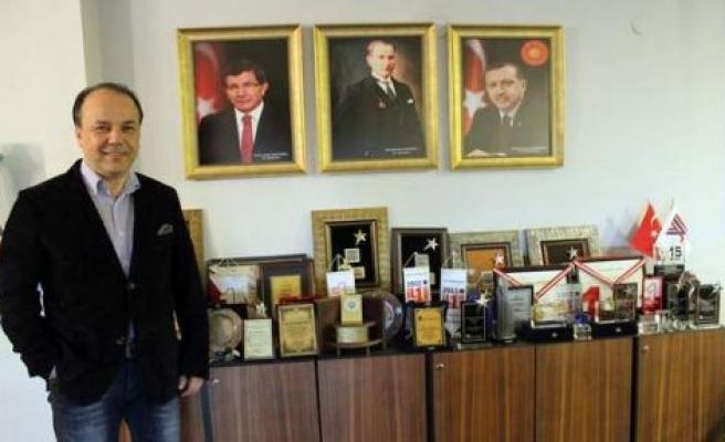 AKP Aydın Milletvetvekili Adayı Metin Yavuz'dan değerlendirme