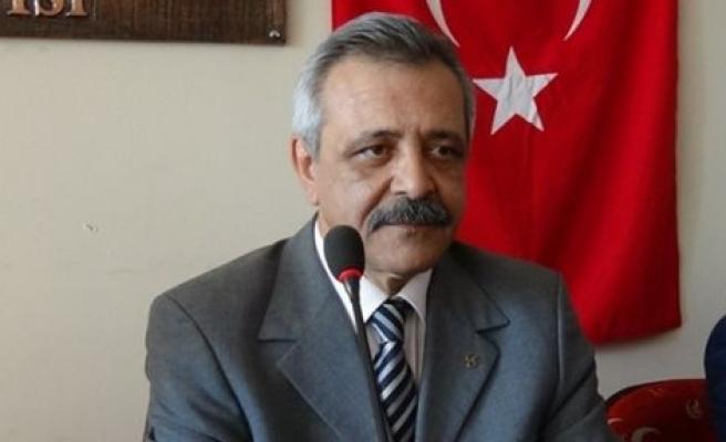 """""""AKP'liler havaalanı konusunda gölge etmesinler Aydınlı başka ihsan istemez"""""""