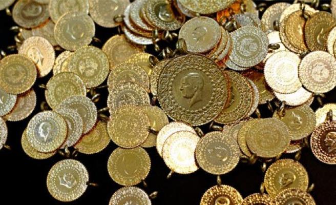 Altın fiyatlarını kimse tutamıyor