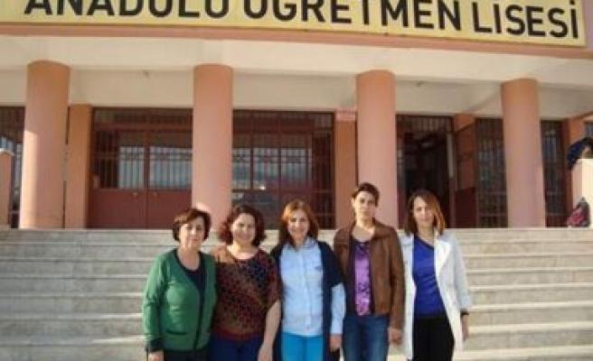 Anadolu Öğretmen Lisesi LYS'de %82 Başarı