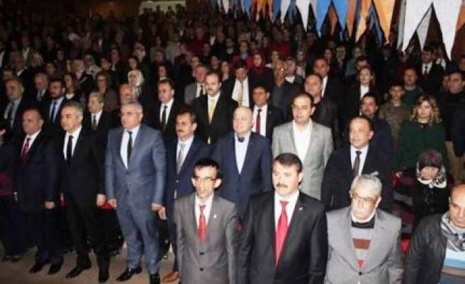 Aydın AK Parti'den kaç kişi aday adaylığına başvuru yaptı