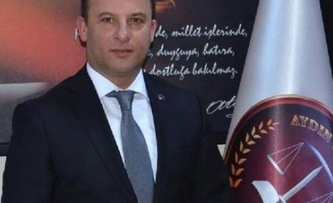 Aydın Barosu'ndan Akit Tv Hakkında Suç Duyurusu