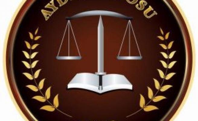 Aydın Barosu'ndan Suç Duyurusu