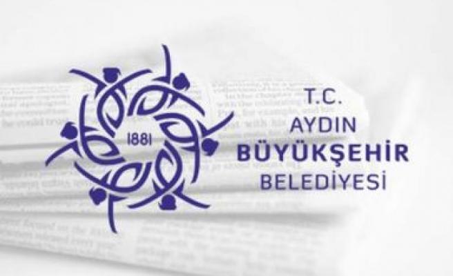 Aydın Büyükşehir kutlamaları iptal etti