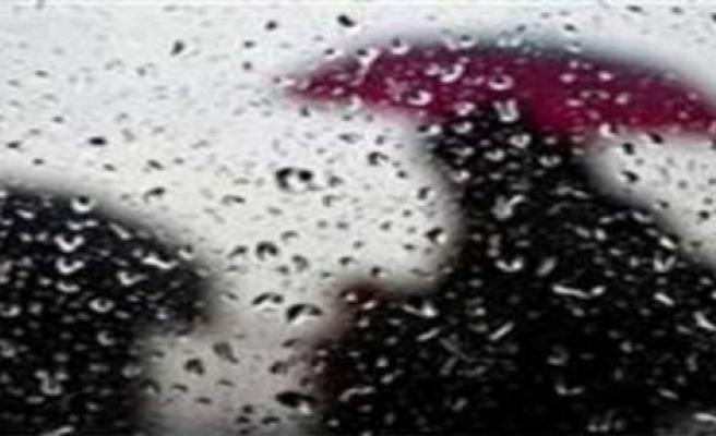 Aydın ve ilçelerinde kuvvetli yağış bikleniyor