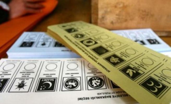 Aydın'da 772 Bin 649 Seçmen Oy Kullanacak