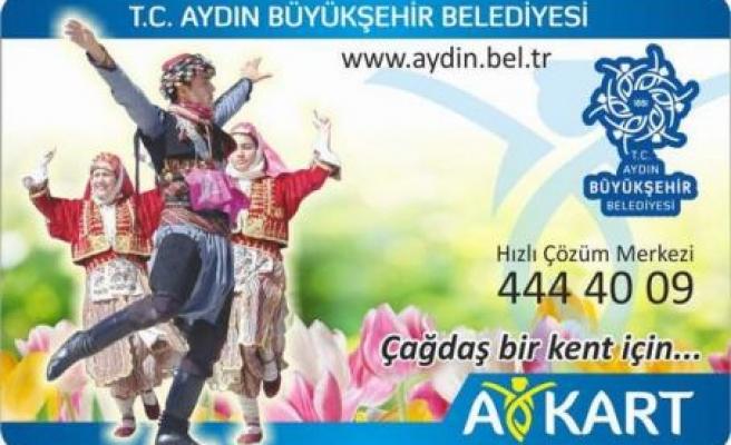 Aydın'da 'AYKART' Dönemi Başlıyor