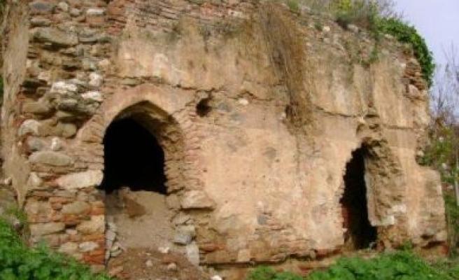 Aydın'da Mevlevihane araştırılmayı bekliyor