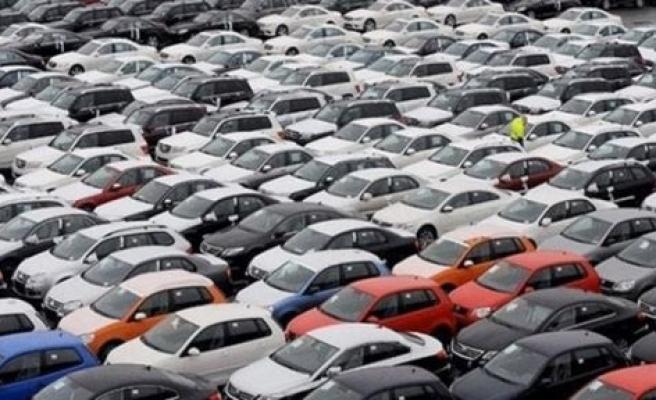 Aydın'da Toplam Araç Sayısı 381 084 oldu