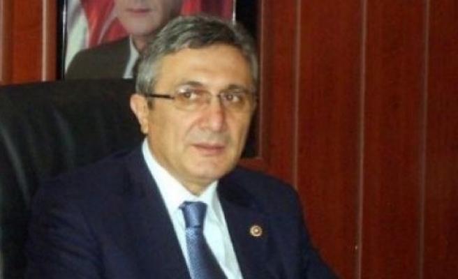 Ayhan: Terör, Türkiye'yi esir almıştır