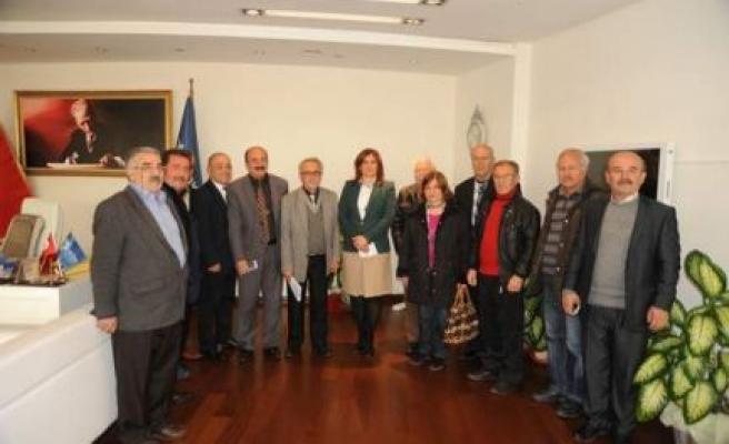 Başkan Çerçioğlu'ndan Emeklilere Müjde
