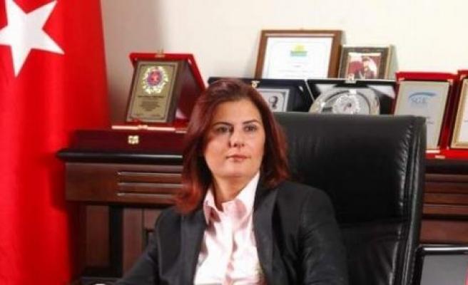 Başkan Çerçioğlu'nun 19 Mayıs Mesajı