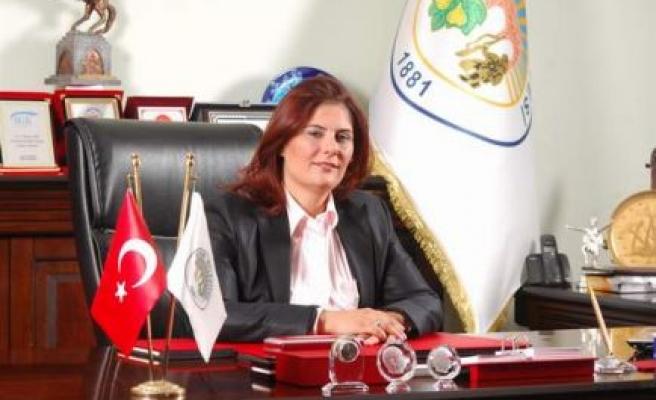Başkan Çerçioğlu'nun Ramazan Bayramı Mesajı