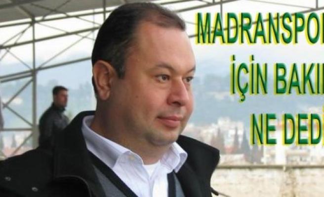 Başkan Dinçer'den radikal karar!