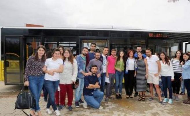 """""""BAŞKANIMIZ BİZE FİNAL HEDİYESİ VERDİ"""""""