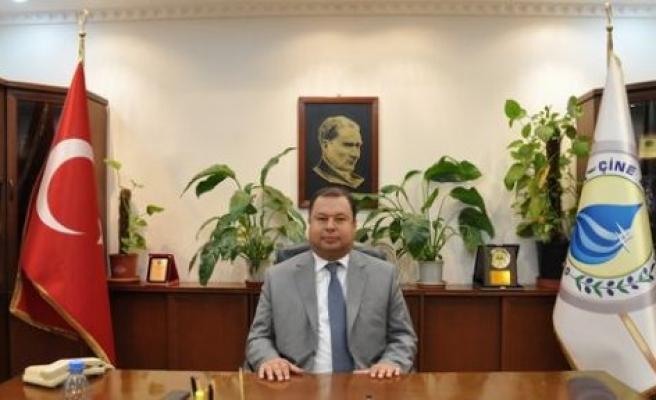 Belediye Başkanı Dinçer, 2012 Yılını Değerlendirdi
