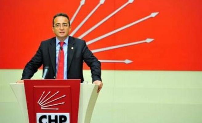 Bülent Tezcan, Devredilmeyen Malları Meclis Gündemine Taşıdı
