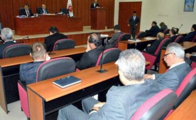 Büyükşehir Aydın'da ilk Koordinasyon Toplantısı yapıldı