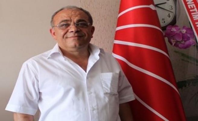 """CHP Aydın İl Başkanı Hikmet Saatçi; """"Aydın'da Birinci Parti CHP'dir"""""""