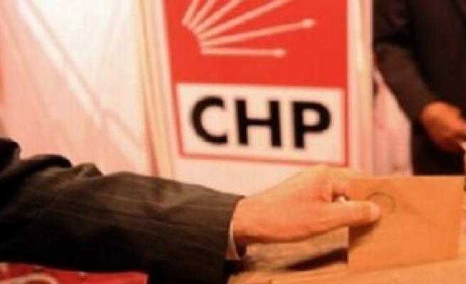 CHP Kuyucak ve Yenipazar'da açılan sandık sonuçları