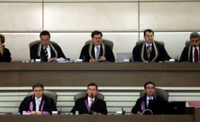 CHP yüksek yargıya gidiyor