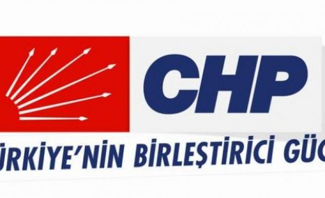 CHP'de ön seçim sıralaması belli oldu
