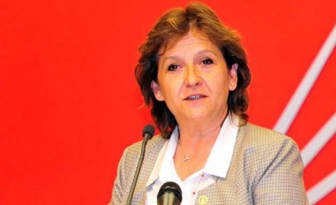 CHP'li Sarı'dan ÖSYM'ye eleştiri