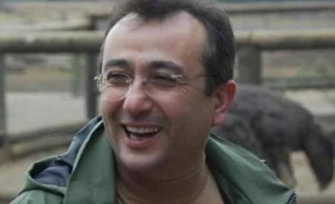 CHP'li Talipoğlu'na Stent Takıldı