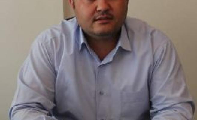 Çine Şoförler Odası'ndan borçlu üyelere çağrı