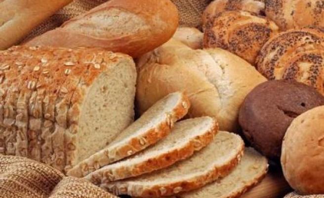 Çöpe giden ekmek rekor sevide