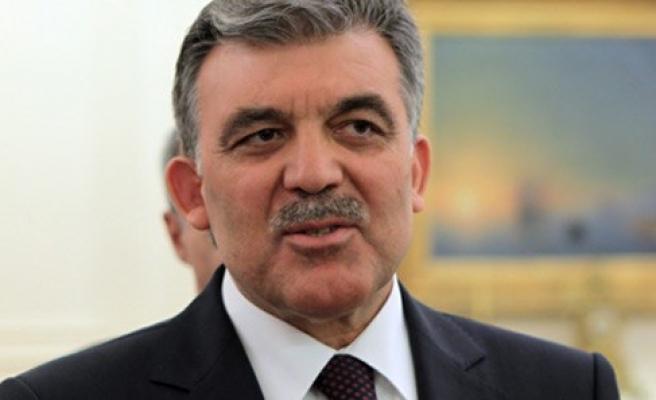 Cumhurbaşkanı Gül bir 'tabu'yu daha yıktı