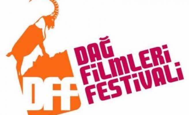 Dağ Filmleri Festivali 24 Nisan'da başlıyor
