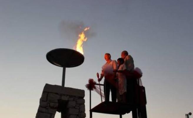 Didim'de 1 Eylül Barış Günü Kutlandı.