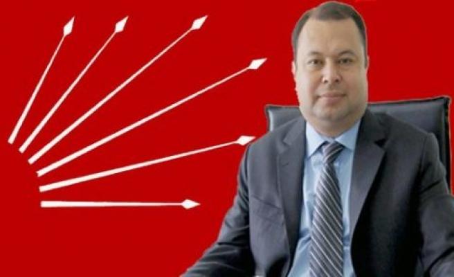 Dinçer, Belediye Başkan Adaylığı müracaatını yaptı