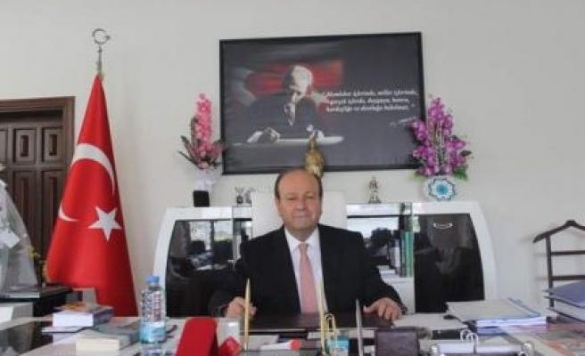 Efeler Belediyesi 40 Mahallede İftar Yemeği Verecek