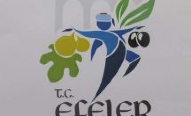 Efeler Belediyesi'nin Logosunu, Efeler Halkı Seçecek