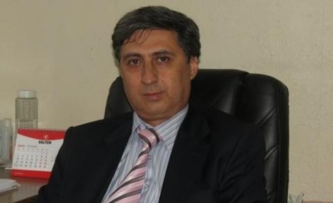 Zülfikar Gezgin, Ege Et'e Genel Müdür Olarak Atandı
