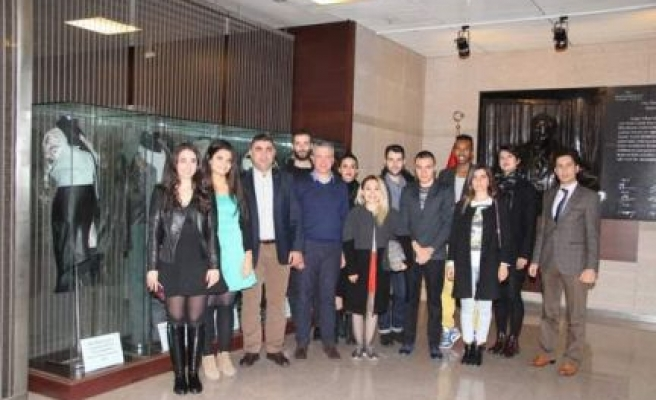 EIB 10. Moda Tasarım Yarışması'nda Final Heyecanı