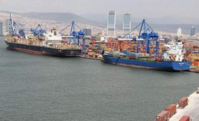 EİB ihracatı yılın ikinci yarısı için umutlandırdı